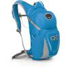 Osprey W's Verve 9 Backpack Azure Blue